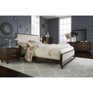 Mid-Century Modern Bedroom Sets You\'ll Love | Wayfair
