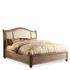 Coolidge Sleigh Customizable Bedroom Set by One Allium Way