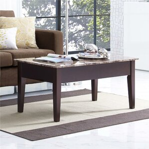 lift-top coffee tables | wayfair