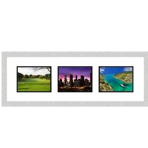 Triple Picture Frames   Wayfair