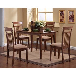 galeton 5 piece dining set. Interior Design Ideas. Home Design Ideas
