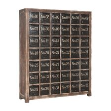 Clair 42 Drawer Accent Chest by 17 Stories