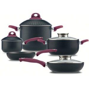 Biotank Actual 5-Piece Non-Stick Cookware Set
