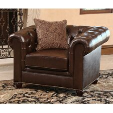 Lizzie Club Chair by Darby Home Co