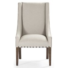 Pauly Side chair by Zentique Inc.