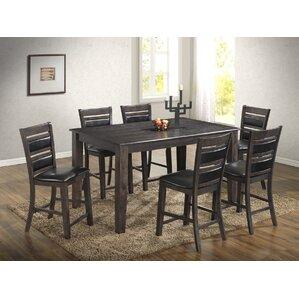 counter height dining table. Interior Design Ideas. Home Design Ideas