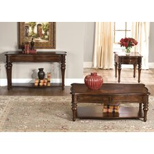 Lionel Coffee Table Set by Darby Home Co
