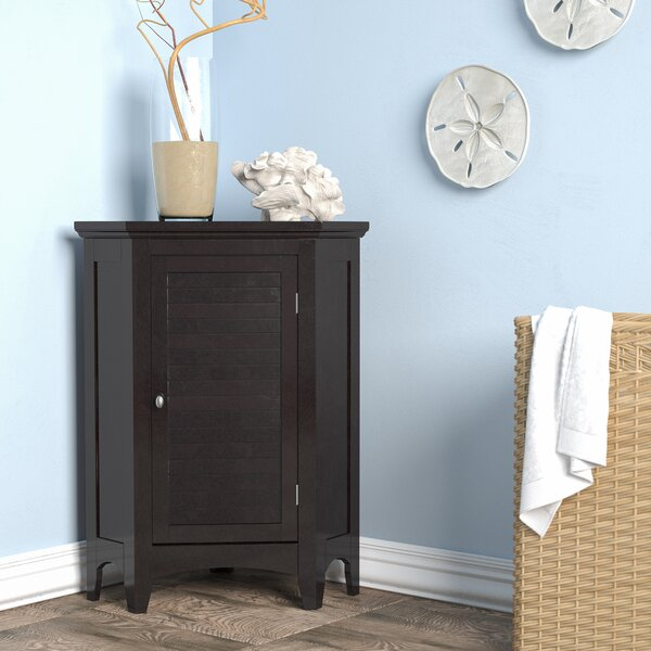 Broadview Park 24.75 W x 32 H Cabinet by Beachcrest Home