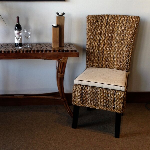 Dining Chair by Chic Teak