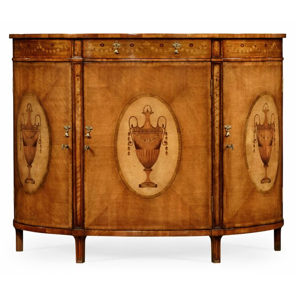 Versailles Server by Jonathan Charles Fine Furniture Jonathan Charles Fine Furniture