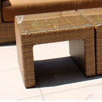 Mataro Glass Coffee Table by Art Frame Direct Art Frame Direct