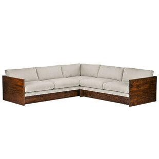 Oliver Sectional  by Jaxon Home