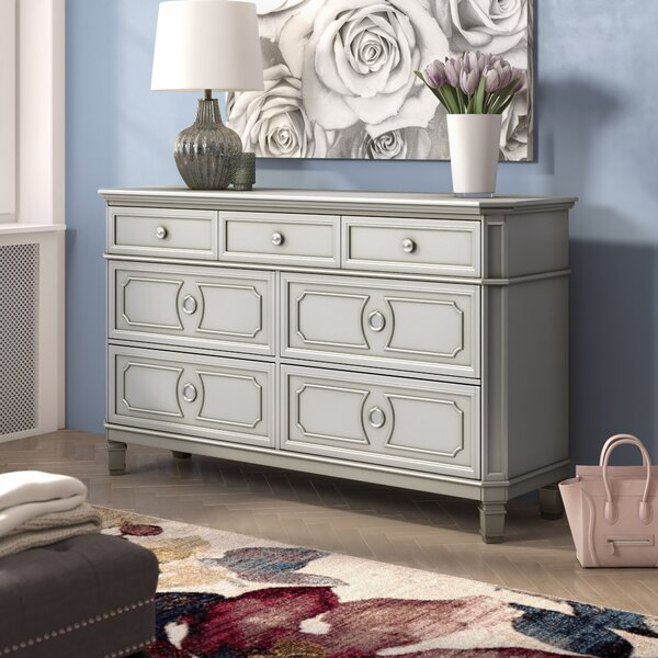Haneul 7 Drawer Dresser By Willa Arlo Interiors Sale