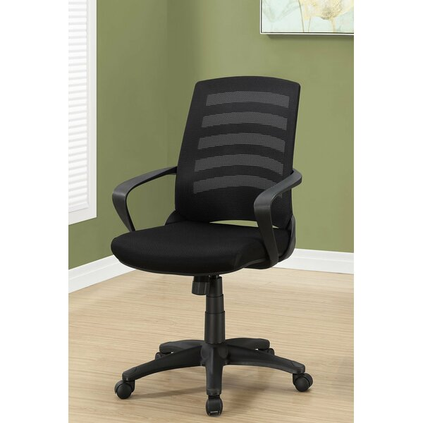 Kowalewski Multi Position Mesh Office Chair by Symple Stuff