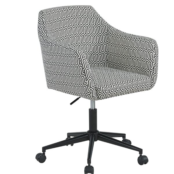 Fillion Office Chair by Wrought Studio