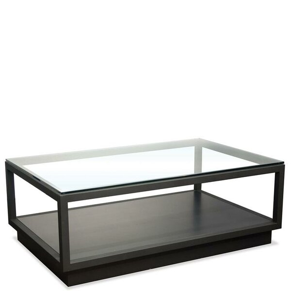 Mackinnon Coffee Table by Latitude Run