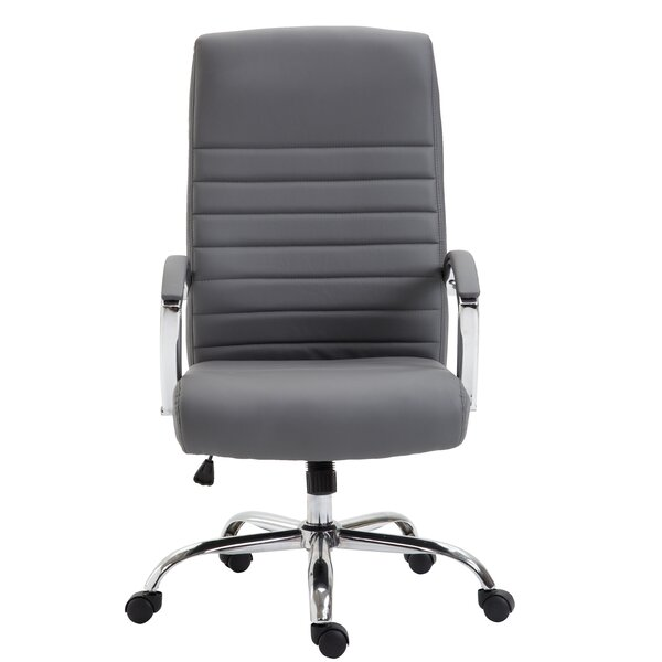 Hara Office Chair by Ivy Bronx