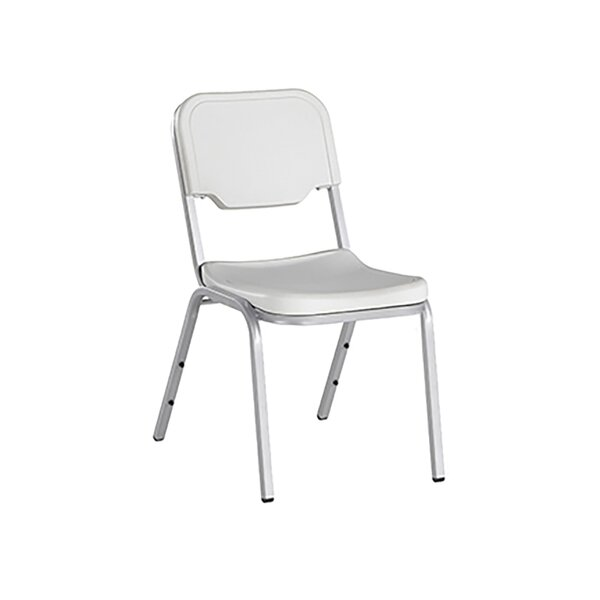 Armless Office Stacking Chair by Iceberg Enterprises