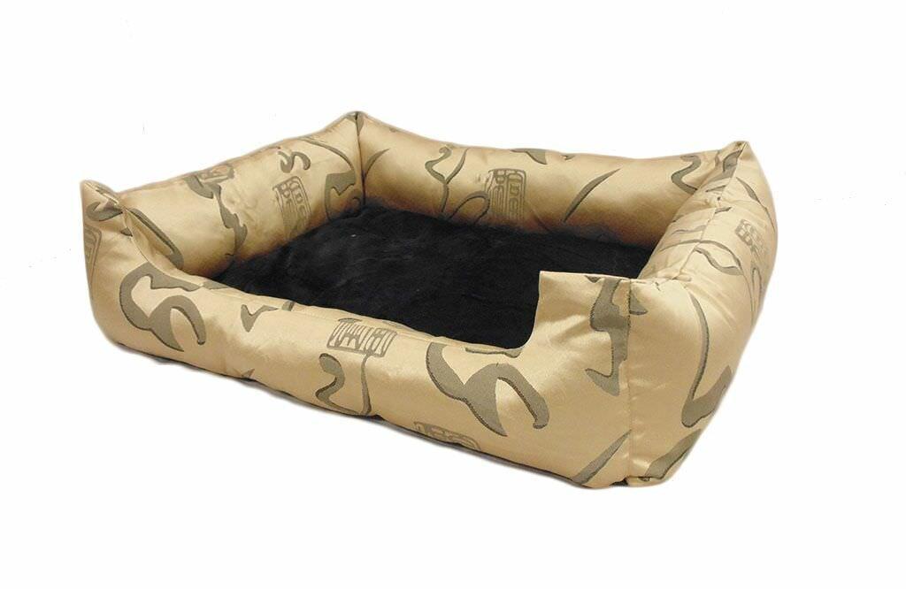 Stratford Home Eco Friendly Extra Plush Soft Dog Bolster Wayfair Ca