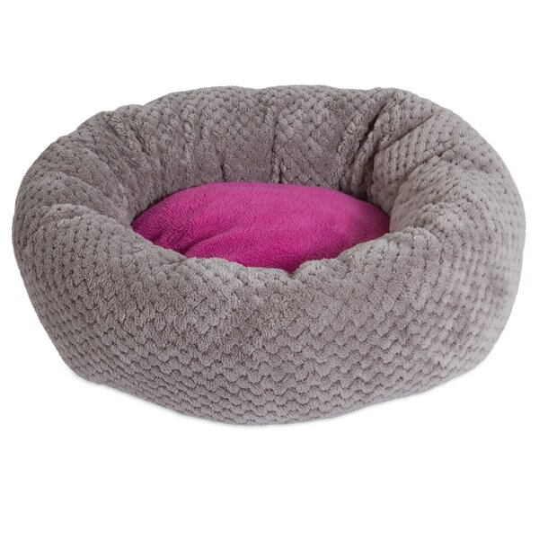 18 Donut Cat Bed by Jackson Galaxy