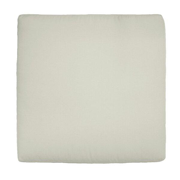 Sunbrella Outdoor Square Ottoman Cushion by Wayfair Custom Outdoor Cushions