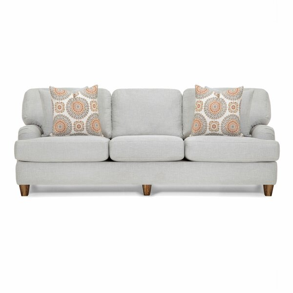 Excellent Brands Ahmed Sofa by Latitude Run by Latitude Run