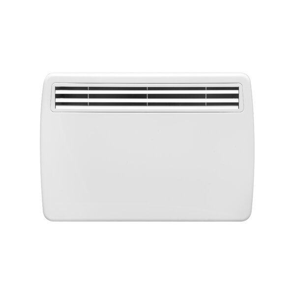 Precision Panel Convector 500 Watt Electric Fan Wall Mounted Heater By Dimplex