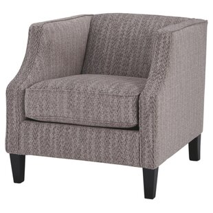 Compare & Buy Iain Armchair by Wrought Studio