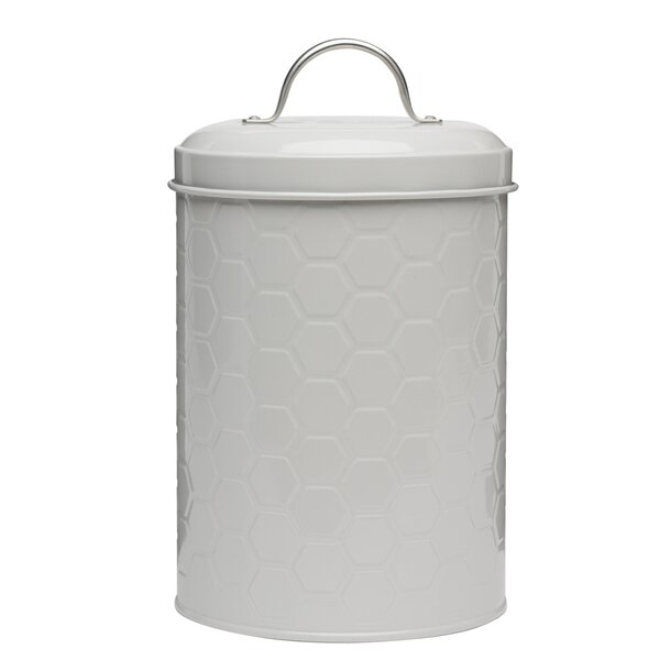Hampton Kitchen Canister by Mint Pantry