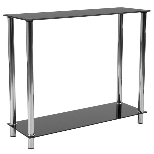 Natale Console Table By Ebern Designs