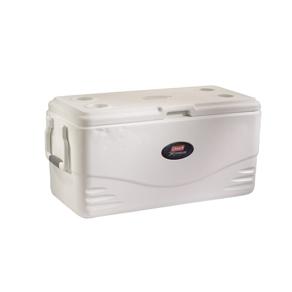 100 Qt. Marine Cooler by Coleman