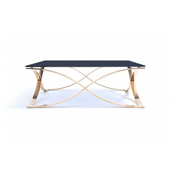 Camron Modern Coffee Table By Orren Ellis