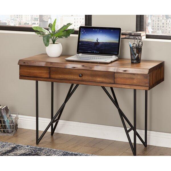 Tesch Rectangular Desk by Mistana