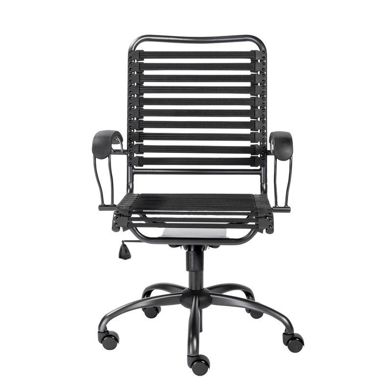 Merveilleux Amico High Back Bungee Desk Chair