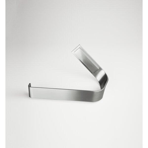 Toilet Wall Mount Toilet Paper Holder by ZEN Design