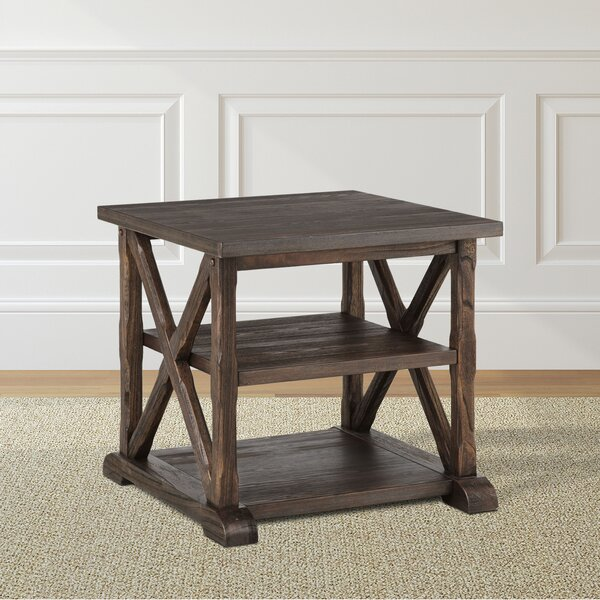 Southfield End Table by Steve Silver Furniture