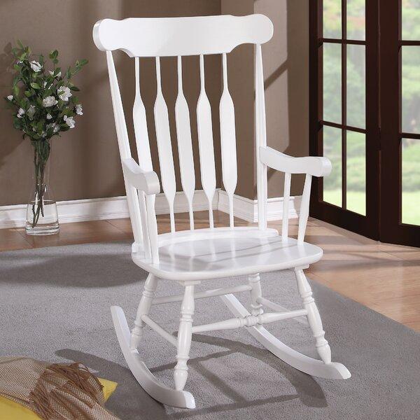 Rocker Chair by Wildon Home ®