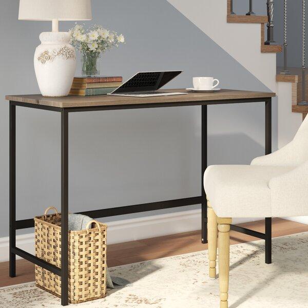 Forteau Writing Desk by Laurel Foundry Modern Farmhouse