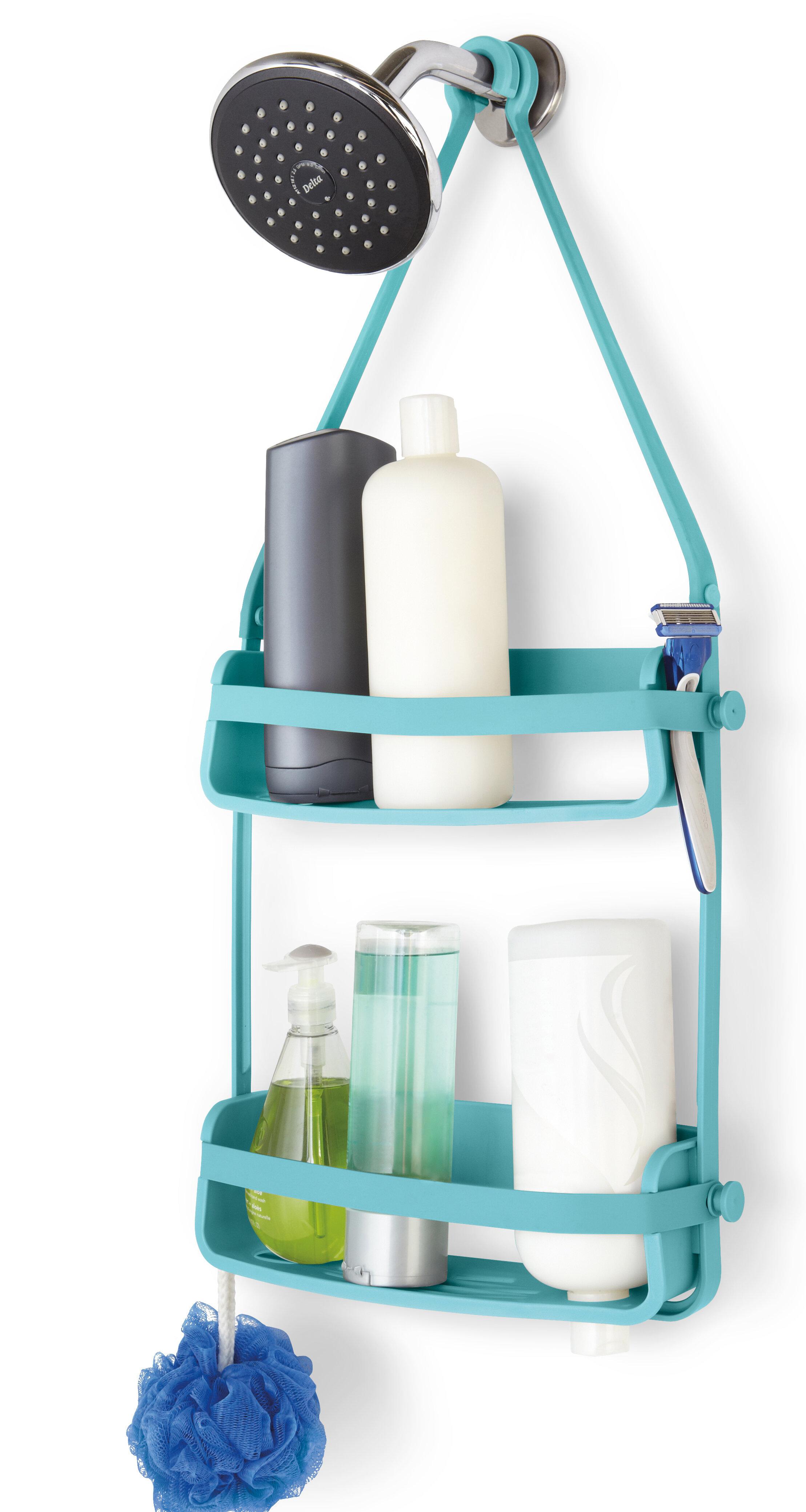 Umbra Flex Shower Caddy   Wayfair.co.uk