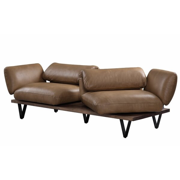 Home & Outdoor Tanja Genuine Leather 88