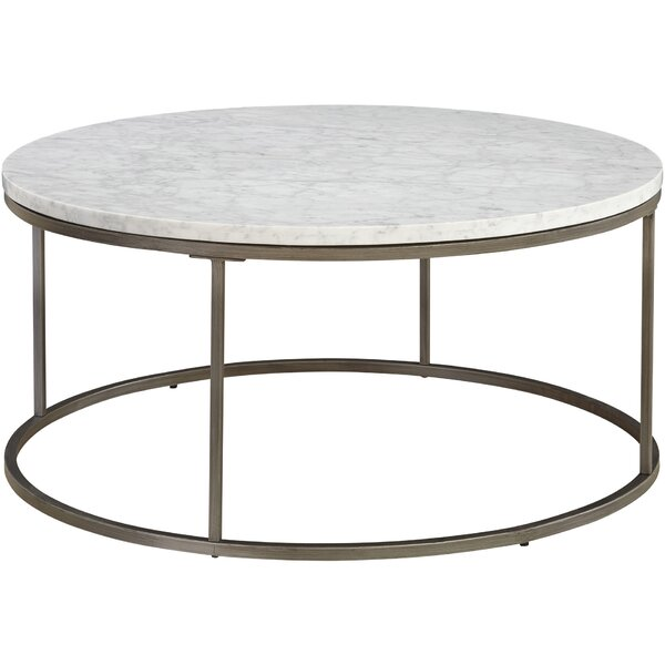 Dereck Coffee Table by Modern Rustic Interiors