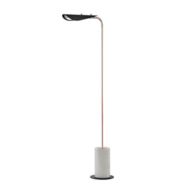 Glendale 61.5 Task Floor Lamp by Brayden Studio