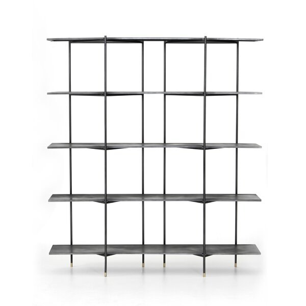 Scalf Library Bookcase By Union Rustic