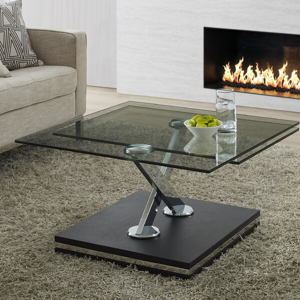 Parkhurst Coffee Table by Orren Ellis