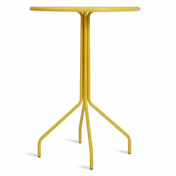 Hot Mesh Bar Table by Blu Dot
