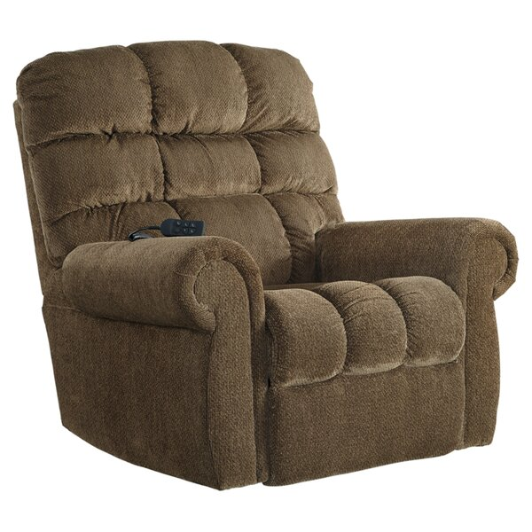 Battersby Power Lift Assist Recliner by Red Barrel