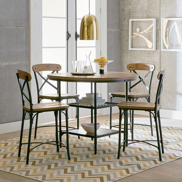 Emile Pub Table by Laurel Foundry Modern Farmhouse
