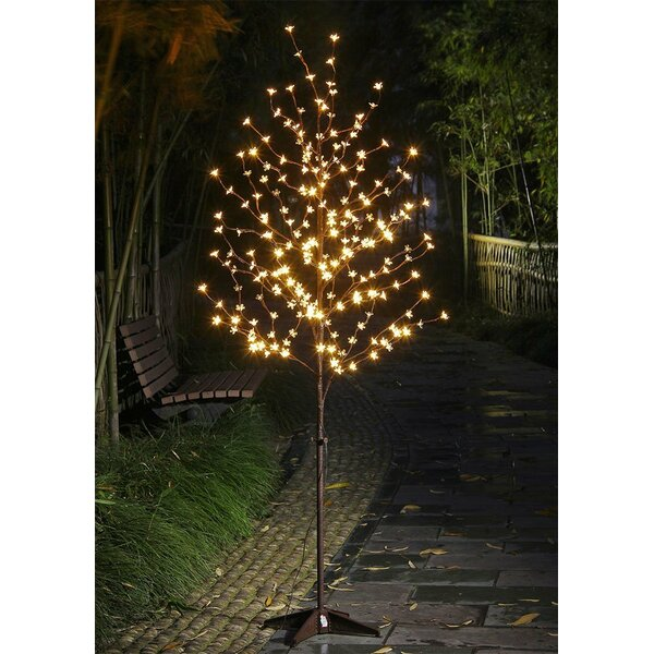 LED 208 Light Cherry Blossom Tree by Lightshare