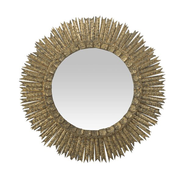 Ramona Accent Mirror by Gabby
