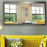 Boltongate Modern Vanity Mirror byOrren Ellis